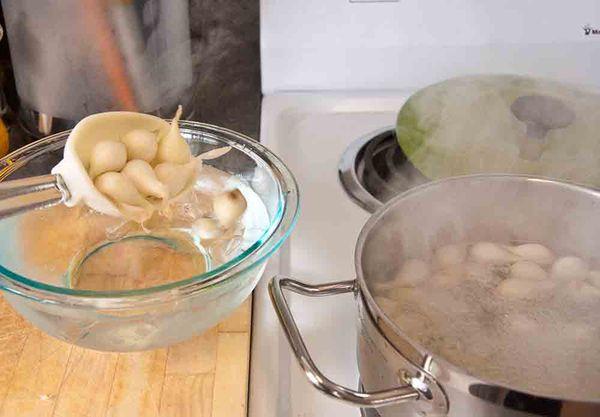 Pork Stew with Hard Cider (koko's corner)